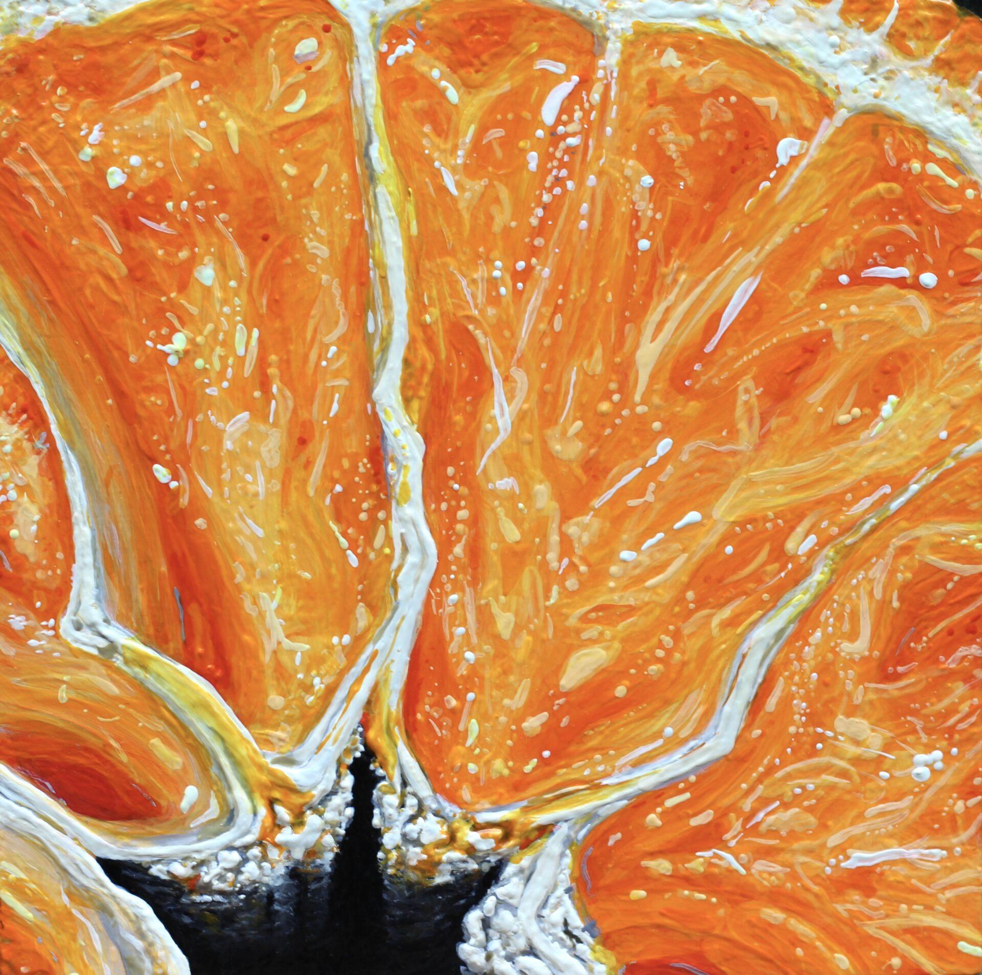 Orange IV